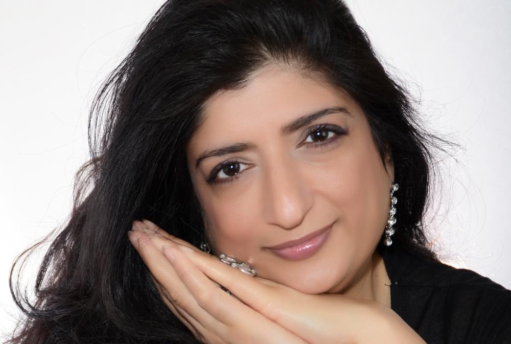 Immigrant Diaries Sajeela Kershi and Friends copy 2
